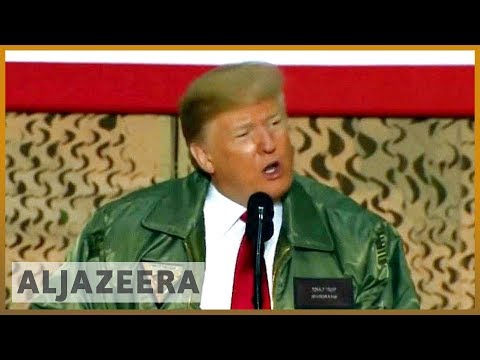 🇺🇸 🇸🇾 US Congress asks Donald Trump not to withdraw from Syria | Al Jazeera English
