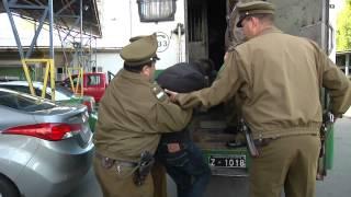 Carabineros logró frustrar robo a farmacia Cruz Verde del centro de Concepción