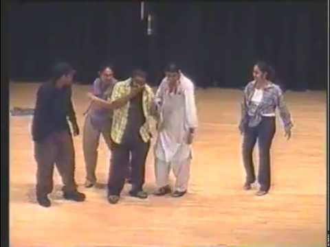 Sharjah College Talent Show 2002 (Sharjah Cultural Center) - Complete