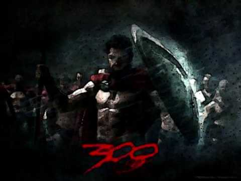 300  Fight in the Shade