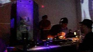 Deepak Sharma at the Verboten Party, Brooklyn, NY IV