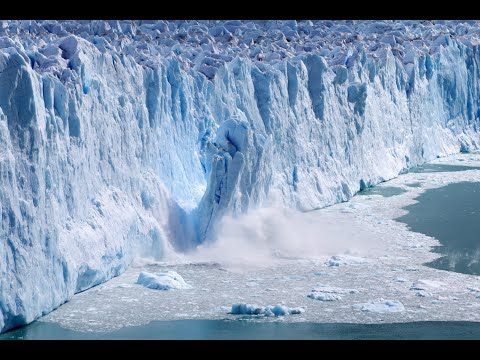 Geology 18 (Glaciers and Ice Sheets)