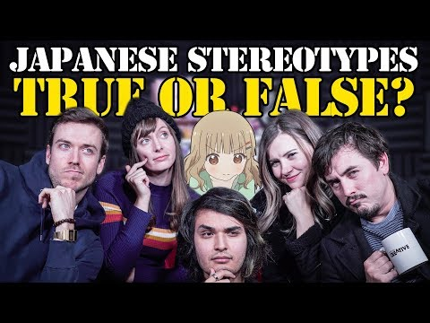 Are These Japanese Stereotypes ACTUALLY True?