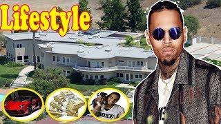 Chris Brown Lifestyle ❤ 2018