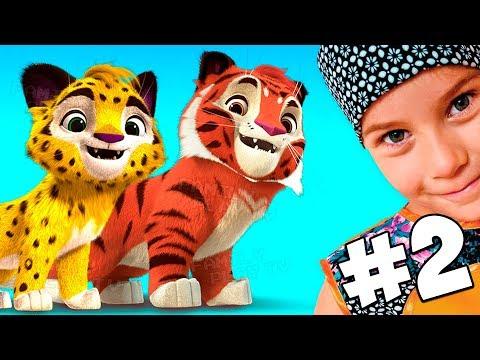 Видео Детская игра и игровые автоматы