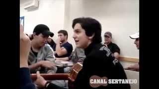 Baixar Luan Santana antes da fama no Canal Sertanejo