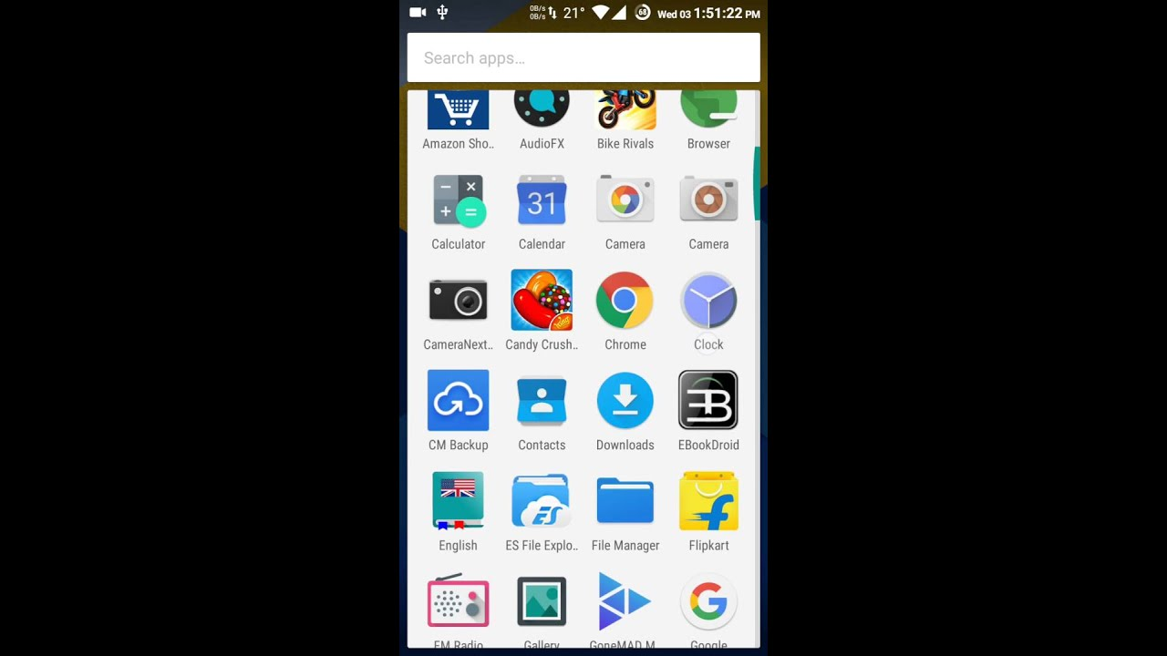 es file explorer apk android 6.0.1