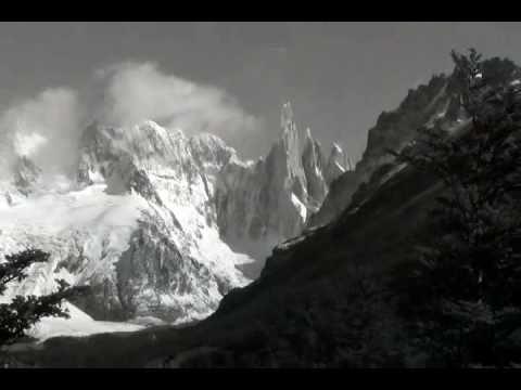 Patagonia, riding south