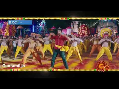 Sivan Magan Da HDTV Full Video Song 720p From Dhilluku Dhuddu ExcLusive.mp4