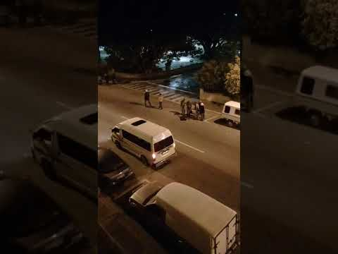 Gang violence in Central Port Elizabeth