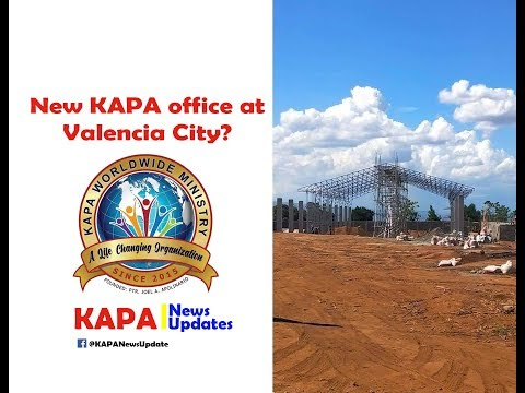 KAPA New Office | Valencia City