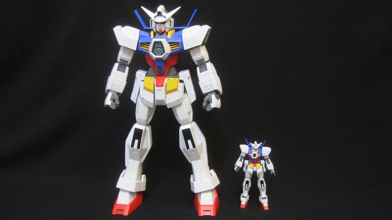 Image result for gundam mega size