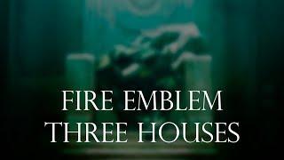 Fire Emblem Three Houses (Trailer Theme E3 2018) - Instrumental Mix Cover (Fire Emblem)