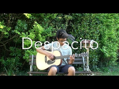 Thumbnail: Despacito - Luis Fonsi, Daddy Yankee ft. Justin Bieber - [FREE TABS] Fingerstyle Guitar Cover