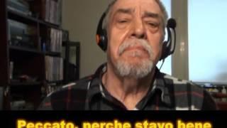 Gambar cover CHE SARA -   italy -  JOSE FELICIANO   -  ORKISZ LESZEK SINGS