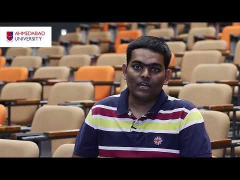 My journey from Ahmedabad University to Stanford University