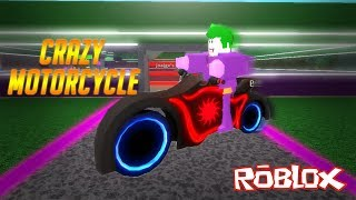 Roblox - Superhero Tycoon Tricks! GLITCH INTO ANY TYCOON WITH JOKER CYCLE!