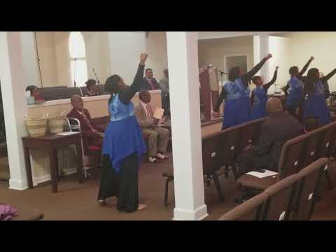 3/11/2018 3pm fellowship Babb Memorial King Solomon Missionary