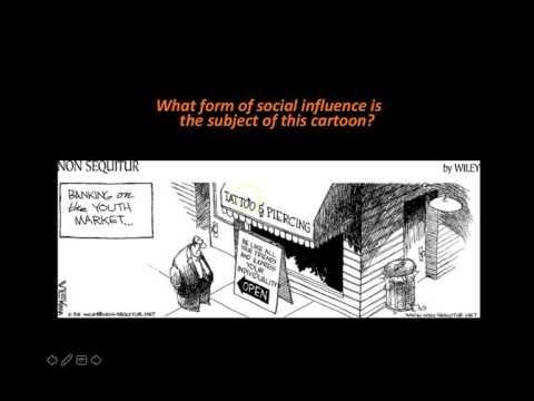 Social Influence 1