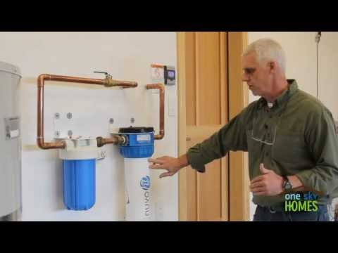 water-quality---filtration-and-salt-less-water-softening