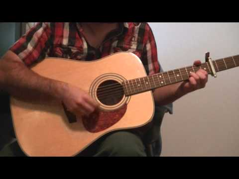 Satellite - Acoustic Lesson
