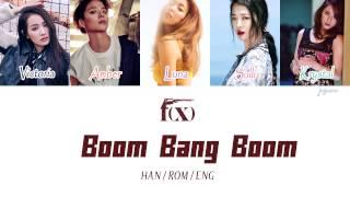 F(X) - Boom Bang Boom