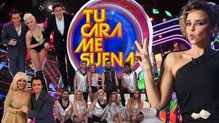 FINAL DE TU CARA ME SUENA 5 (LO QUE NO SE VIÓ) #tcmsfinal | Fran Coem
