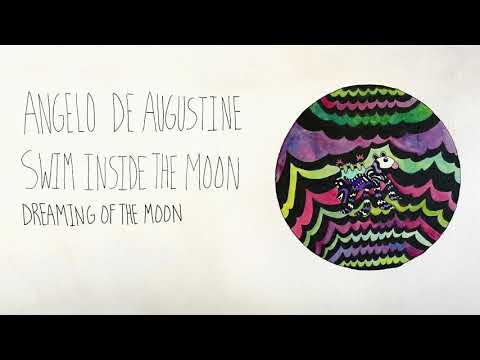 Download Youtube: Angelo De Augustine - Dreaming of the Moon (Official Audio)