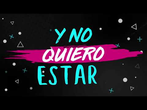 David Medina - Si Me Dices Que Si (Video Lyric)
