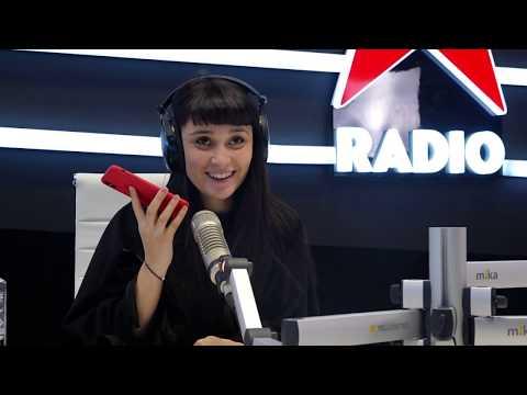 """Imita personajul"" cu Irina Rimes la #MaratonulLuiNiculae3 (LIVE @Virgin Radio Romania)"