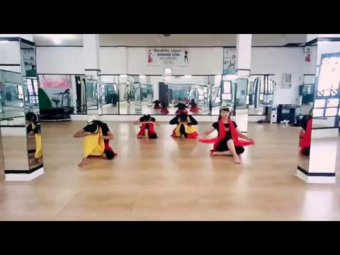 Tarian Tradisional (Tari Bahalai) Untuk Anak Usia Dini, Universitas Palangkaraya
