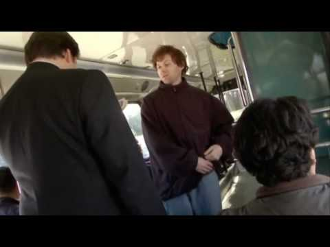 Limmy's Show - Dee Dee on the bus