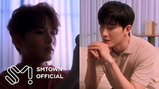 ZHOUMI 'Starry Night (With RYEOWOOK)' (Korean Ver.) Special Video