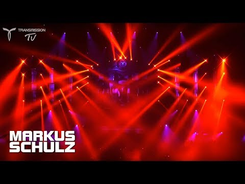 Markus Schulz Live from Transmission Asia 2017