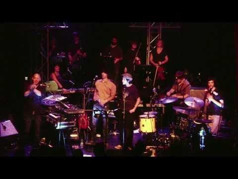 Sevens Project - Hope - Live at Cabaret