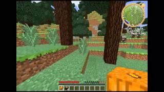 Primer encuentro con Lick - Minecraft