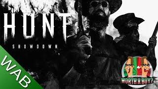 Hunt Showdown (Early Access) - Worthabuy?