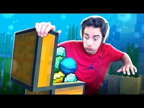 Minecraft Aquatic Adventures - Episode 15