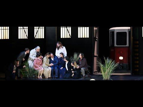 Le nozze di Figaro aus dem Theater an der Wien 2020