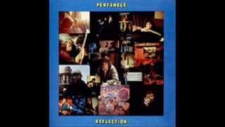 The Pentangle_ Reflection (1971) full album