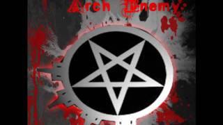 Arch Enemy - Silverwing.