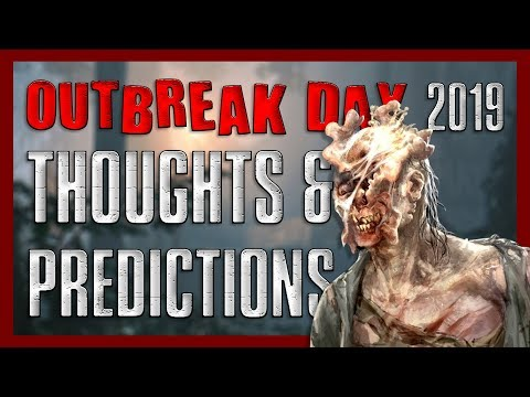 The Last Of Us Outbreak Day 2019 - Thoughts & Predictions