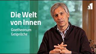 18. März 2021: erste Sendung der Goetheanum Gespräche live erleben.