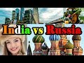 India and Russia : Country Comparison