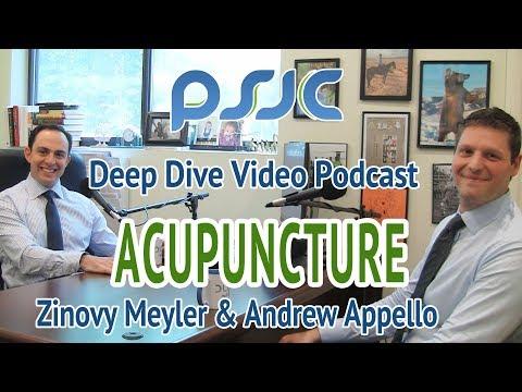 Acupuncture Podcast