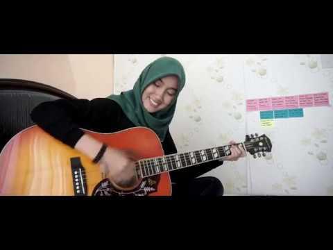 Audrey Tapiheru (GAC) - Love Saves (Acoustic Cover) Qhansa Mp3