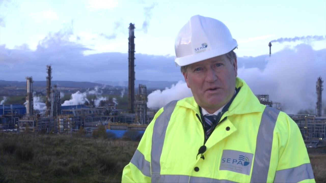 ExxonMobil Chemical Limited - Mossmorran video newsletter