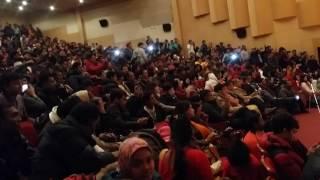 জমকালো অনুষ্ঠানে   ইমরান দক্ষিন কোরিয়া  ,লুইপা @ পুজা  @ ইমরান