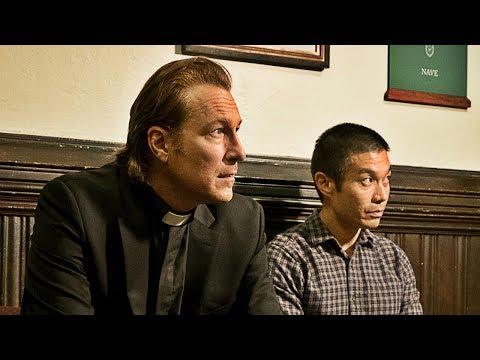 'All Saints' Official Trailer (2017) | John Corbett, Cara Buono