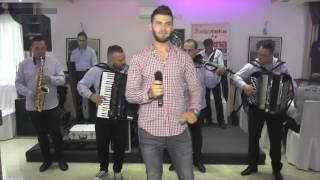 Orkestar Borka Radivojevica (Marko Gacic) - Splet 1 Dvojke , Humanitarna Zeljoteka, Verige 2016